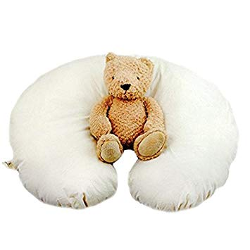 DorDor & GorGor U-Shaped Nursing Pillow