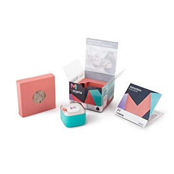 Ovulation Fertility Monitor Kit by HIMAMA - Great Predictor for Natural Family Planning - Period Tracker Sticks on...