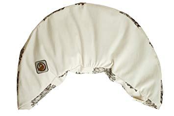 The Nesting Pillow Extra Slipcover (Paloma)